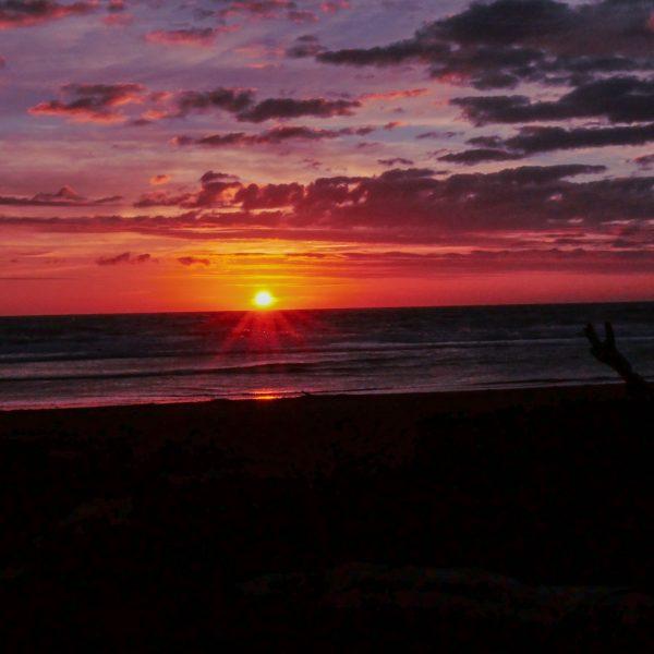 Loitiata sunset
